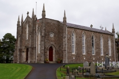 St. Luke's Mullaglass Church