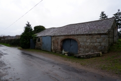 Old Coach House