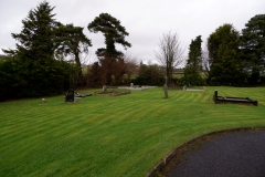North Graveyard