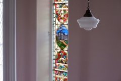 South Stained Glass Window