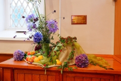 Harvest 2020 - Sunday School
